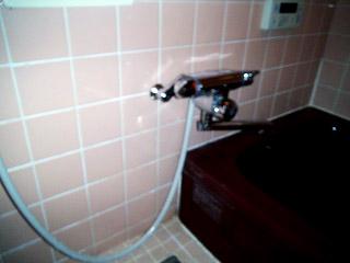 TOTO 浴室水栓 TMF47CRR