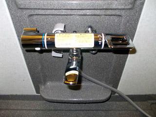 TOTO 浴室水栓 TMHG40WSR