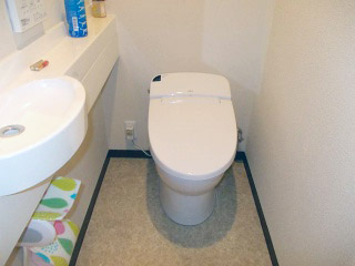 INAX トイレ D-E114P