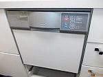 ハーマン 食洗機 FB4515PMS 施工前