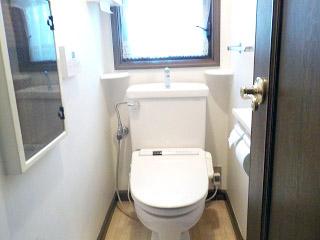 TOTO トイレ CS330BM–SH331BA-SC1 施工前