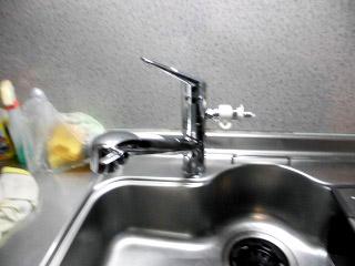 イナックス キッチン水栓 JF-AB461SYX–JW