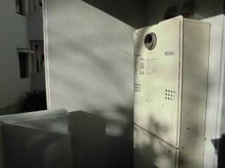 ノーリツ ガス給湯器 GTH-C1650AW-BL-13A-15A 施工後