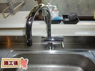 三菱レイヨン(クリンスイ) ビルトイン浄水器 F914ZC