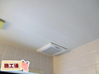 パナソニック 浴室換気扇  FY-17C6U