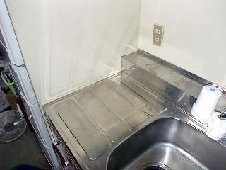 東芝 卓上食洗機 DWS-600D-C 施工前