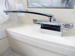TOTO 浴室水栓 TMHG46C1