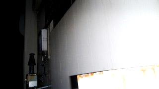 リンナイ 給湯器 RUF-A1610SAW 施工前