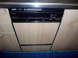 パナソニック 食洗機 NP-45VD6S 施工前