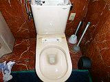 パナソニック トイレ CH110F 施工前