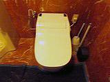 パナソニック トイレ CH110F 施工後