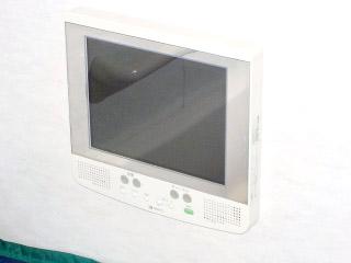 ツインバード 浴室テレビ VB-BS163 施工前
