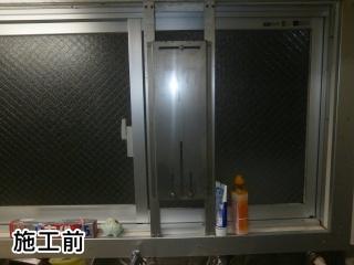 パロマ 瞬間湯沸器 PH-5BV-13A 施工前