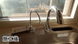 三菱レイヨン 浄水器 A501ZCB