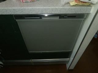 パナソニック 食洗機 NP-45MS7S