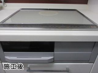 三菱 IHクッキングヒーター CS-G32MS-KJ