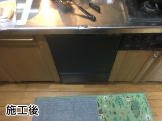 リンナイ 食器洗い乾燥機 RSW-F402C-B