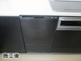 リンナイ 食器洗い乾燥機 RSW-F402C-B-KJ
