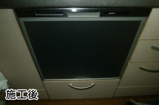 パナソニック 食器洗い乾燥機 NP-45MS8S-KJ