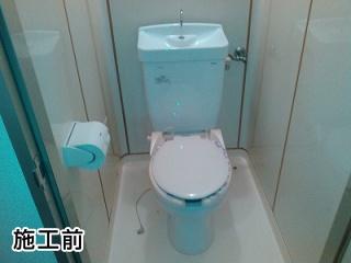 パナソニック トイレ XCH3015RWS 施工前