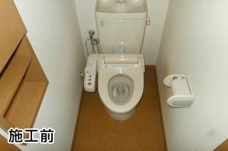 パナソニック トイレ TSET-AVS4-WHI-1 施工前
