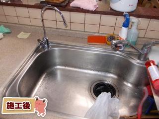三菱レイヨン(クリンスイ) 浄水器 A501ZCB