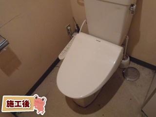 東芝 温水洗浄便座 SCS-T160-KOJI