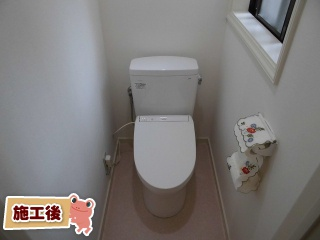 TOTO トイレ TSET-QR7-WHI-0