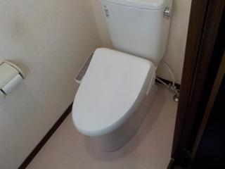 LIXIL トイレ TSET-AZ4-WHI-0-R