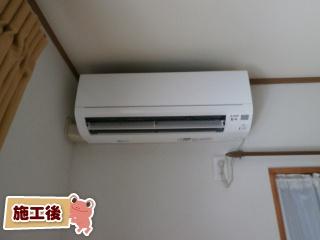 三菱 ルームエアコン MSZ-GV2818-W