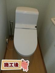TOTO トイレ TSET-HV-WHI-0-R