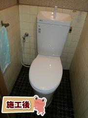 リクシル トイレ TSET-AZ0-WHI-1-R