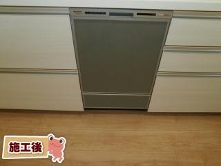 パナソニック 食器洗い乾燥機 NP-45VD7S