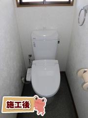 リクシル トイレ TSET-AZ9-WHI-1-155