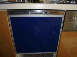 パナソニック 食器洗い乾燥機 NP-45MS9S