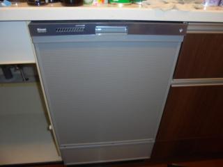 リンナイ 食器洗い乾燥機 RSW-SD401LPE