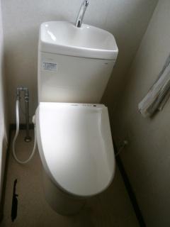 TOTO トイレ TSET-QR5-IVO-1