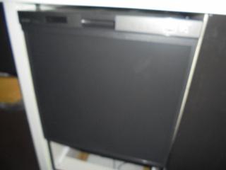 三菱 食器洗い乾燥機 EW-45R2B